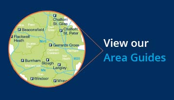 View our area guides