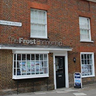 Chesham Office