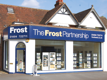 Amersham Office