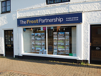 Chalfont St Giles Office
