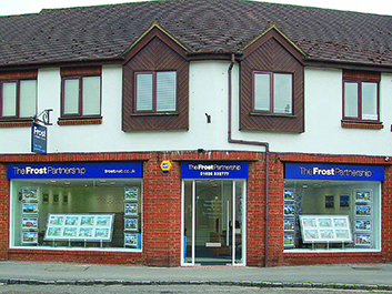 Flackwell Heath Office