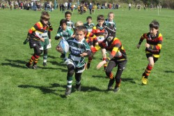 Kids First at Slough RFC