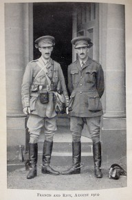 Behind the Lines: The Beaconsfield Society commemorates the Great War