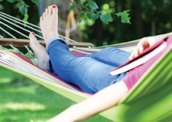 Put your feet up with Guaranteed Rent!
