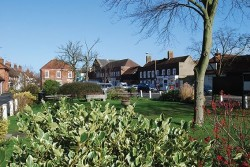 Spotlight on Beaconsfield - our estate agents view