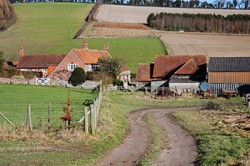 Rural planning - a window of opportunity for farmers
