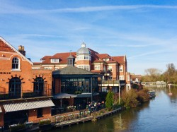 Spotlight on Windsor – our estate agents guide